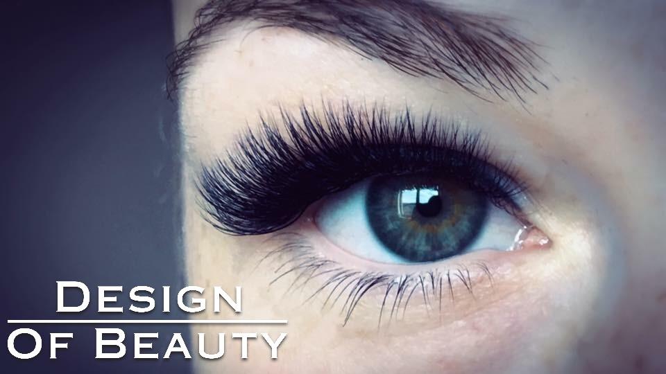 DESIGN OF BEAUTY Salon Kosmetyczny