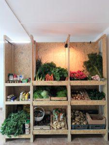 Jarzyna i Roślina Sklep Spożywczy
