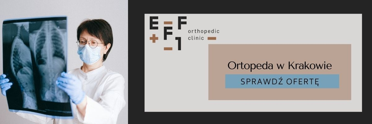ortopeda Kraków