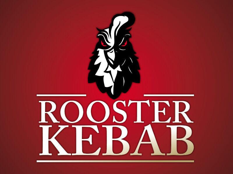 Rooster Kebab